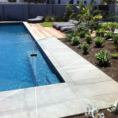 Pool surrounds Geelong